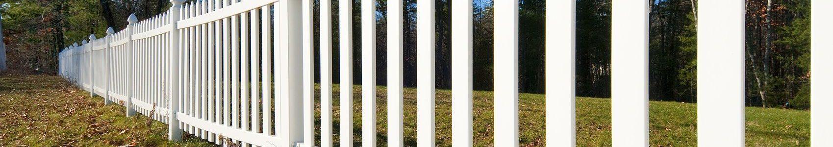 Ogrodzenia akustyczne  wśród barier akustycznych